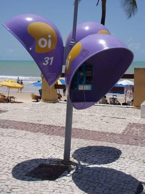 Empresa que opera telefones públicos em 25 estados brasileiros mais o Distrito Federal foi punida pela Anatel com multa de R$ 18 milhões por não cumprir as metas no Pará entre 2007 e 2008