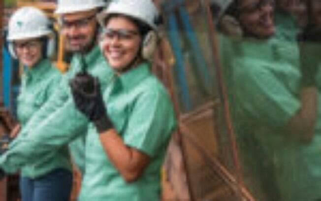 Vale (VALE3) inicia operação para aumento da produção em Timbopeba