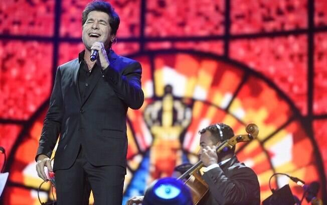 Daniel lança a música Raridade em homenagem a Nossa Senhora Aparecida