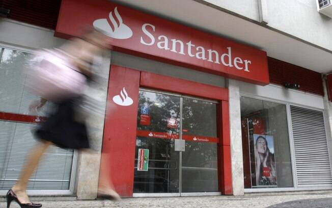Banco Santander Brasil aumentou em 52% seus lucros de 2017 para 2018