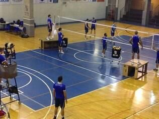 Depois das vitórias, Minas voltará aos treinos na Arena JK