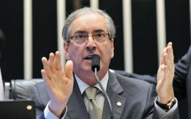 O presidente da Câmara dos Deputados, um dos nomes de peso citados na lista de Rodrigo Janot
