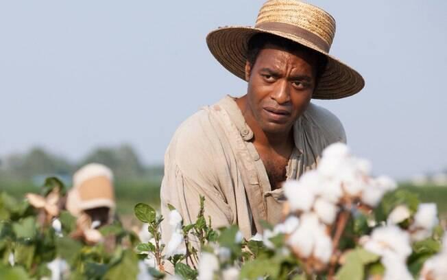 Resultado de imagem para 12 anos de escravidão