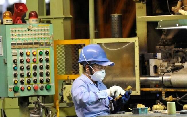 Volume de produção cai 22% nas indústrias da região de Campinas