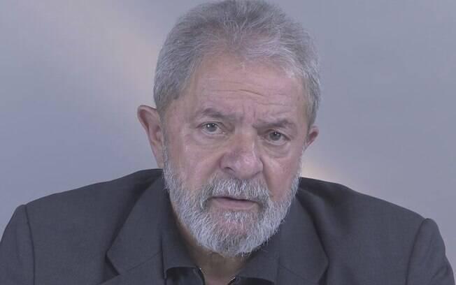 Em desabafo, Lula diz que sua vida já foi vasculhada há décadas e que nenhum crime foi encontrado ou provado