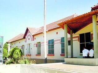 Reforço. Unidade administrada pelo Estado vai receber investimentos de R$ 17 milhões para obras