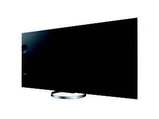 Os modelos 4K contam com painel LED com resolução de 3840 x 2160 pixels