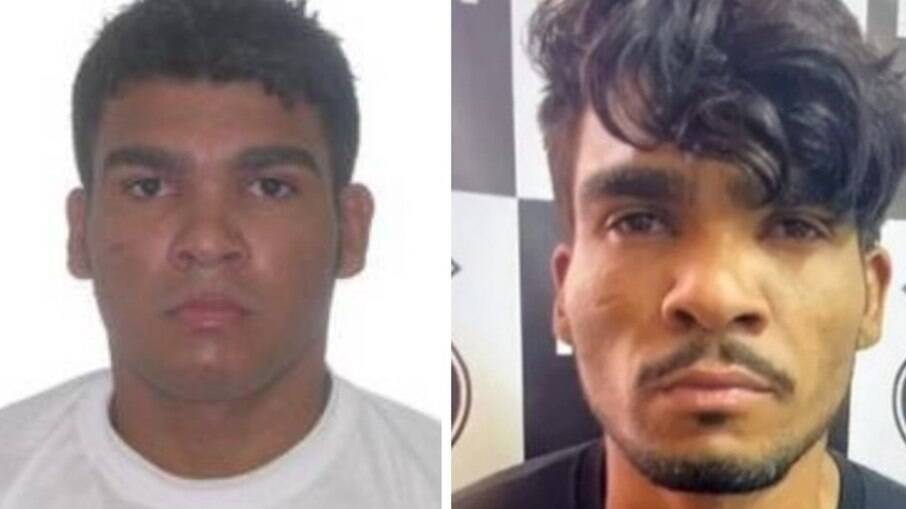 Lázaro Barbosa: o serial killer está sendo procurado pela polícia há duas semanas