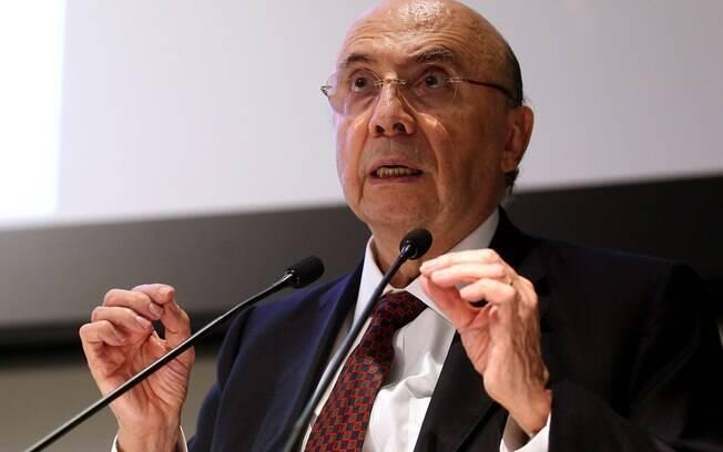 Henrique Meirelles anunciou o aumento de impostos pelo governo na noite desta terça-feira (15)
