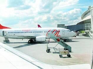 Argumento. Para Procon, empresas aéreas aumentam receitas sem prestarem serviço eficiente