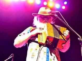 Poli-instrumentista revela sua aversão ao rock n' roll