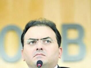 Perdas. Presidente do Conselho da OAB, Marcus Coêlho, continuará lutando por reposição integral