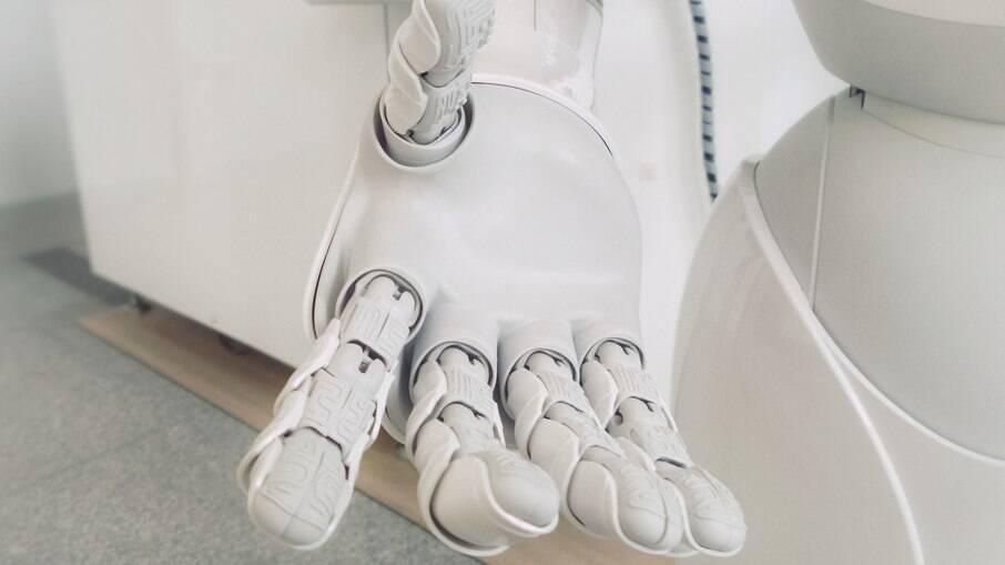 Robôs ajudam durante a pandemia