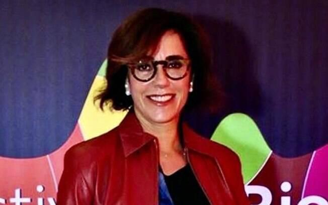 Christiane Torloni cobra ação de Regina Duarte