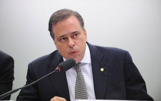 O deputado Paulo Abi-Ackel (MG) é indicado do PSDB para a comissão do impeachment.. Foto: Fotos Públicas