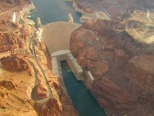 Represa Hoover: uma opção de passeio com vista incrível