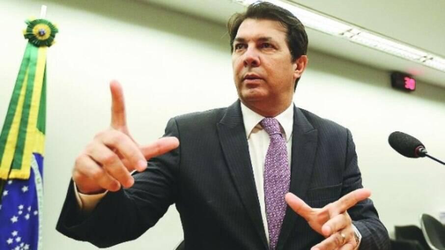 Arthur Maia, relator da PEC na Câmara