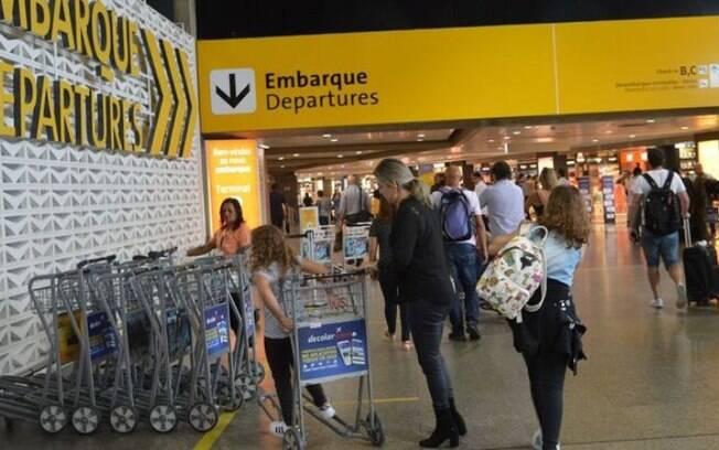 FNP pede barreiras sanitárias em cidades com grandes aeroportos