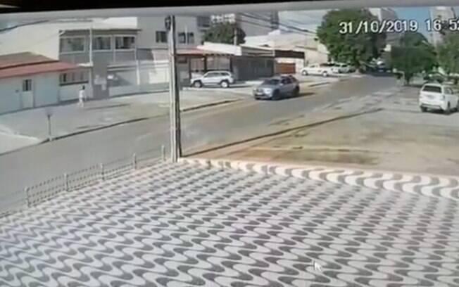 Caso foi registrado na cidade de Taguatinga