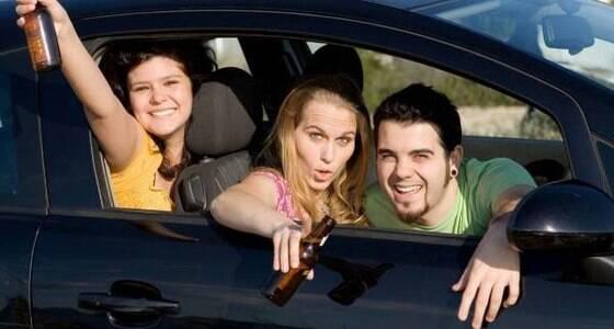 PL quer proibir condutor de dar carona a bêbado