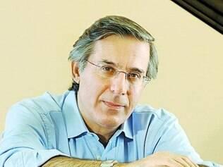 """Arnaldo Cohen interpreta hoje o a peça """"Burleske"""", de Strauss"""