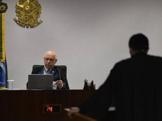 Ministro Teori Zavascki foi um dos magistrados favoráveis à liberdade dos presos investigados