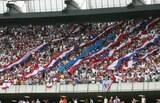 Fortaleza conquista o maior público da temporada das Séries A, B, C e D