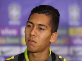 Atacante do Hoffenheim terá a sua primeira chance na seleção brasileira