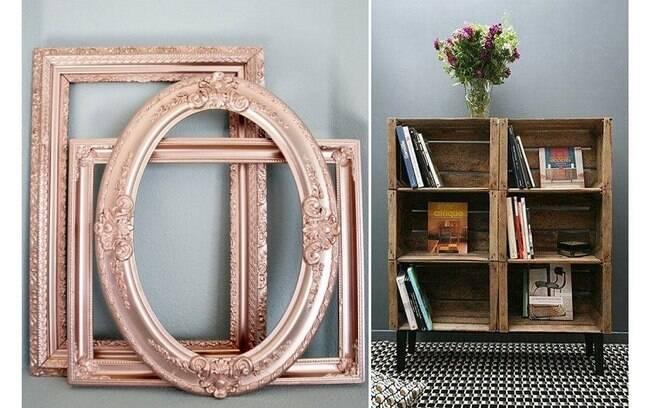 Com algumas ideias de decoração simples, você não vai precisar gastar muito e nem fazer uma grande bagunça