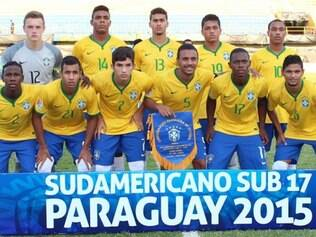 Brasil ainda terá mais quatro jogos para disputar no hexagonal final