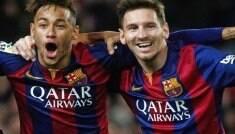 Liga dos Campeões terá City e Barça no mesmo grupo; confira