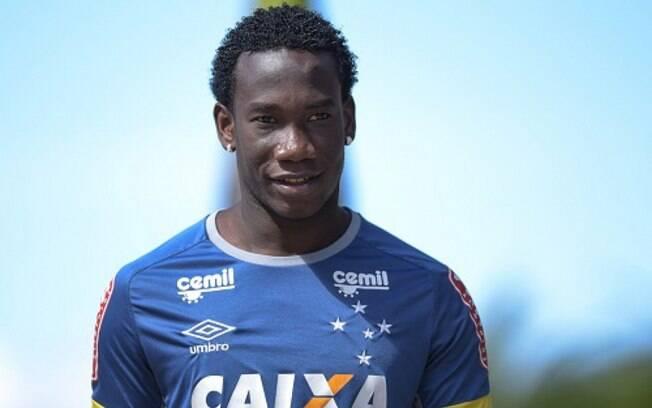 Cruzeiro precisa quitar dívida da contratação do equatoriano Caicedo
