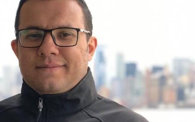 Ali Sipahi foi preso no Brasil e gerou discussão na comunidade da Turquia