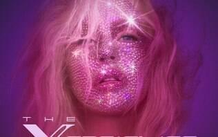 Christina Aguilera confirma série de shows em Las Vegas
