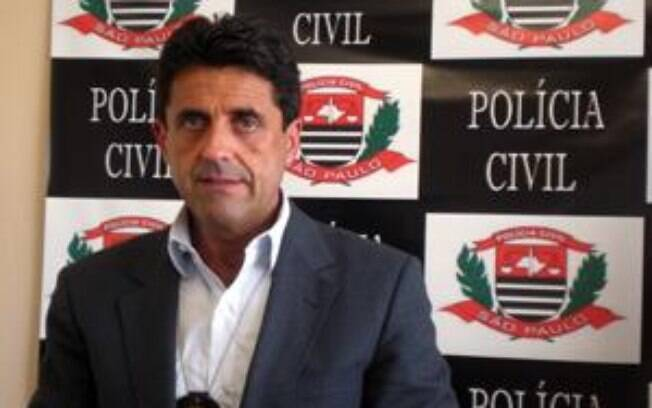 Delegado Olim