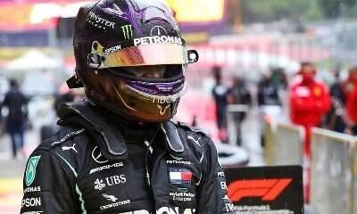 Hamilton vence GP da Áustria e mira recorde de Schumacher