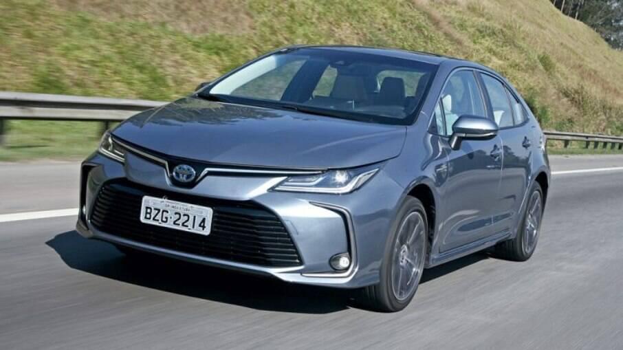 Toyota e Volkswagen lançam carros por assinatura no Brasil; veja os detalhes