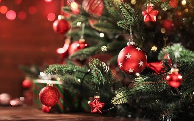 Significado dos smbolos de Natal: descubra o que a decorao representa