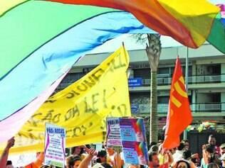 'Crimeia não precisa de gays', diz líder da península