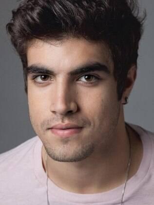 Caio Castro: