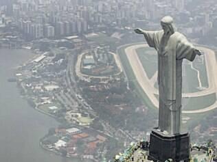 Rio de Janeiro teve o inglês Mike Lee como guru de marketing