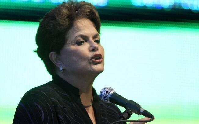 Dilma Rousseff envia nota à imprensa comentando as duas mortes deste sábado (17)