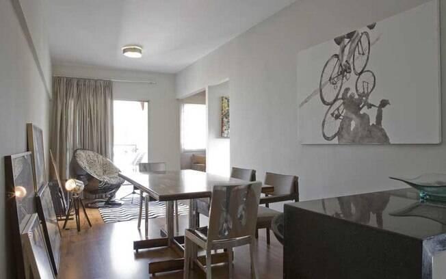 decoracao de apartamentos pequenos da mrv