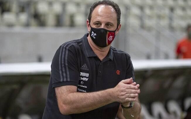 As expectativas do Flamengo para 2021