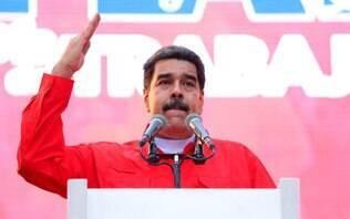 Maduro ordena reabertura de fronteira com a Colômbia
