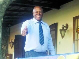 Aposta. O advogado Eduardo Ferreira é a aposta do PSDC para a disputa do governo de Minas Gerais