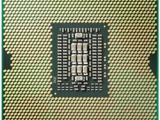 Chips Core i7 podem ter até 12 MB de cache
