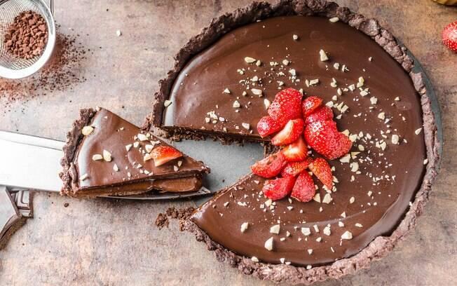 Aprender receitas de torta doce é uma ótima saída na hora de planejar a sobremesa do final de semana