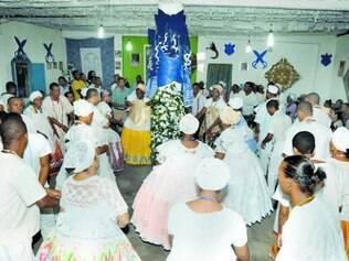 Religiões africanas como o candomblé são alvo de preconceito