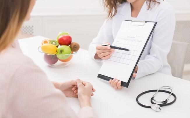 coaching de saúde